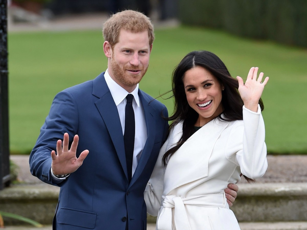 "Meghan Markle pierde la primera batalla legal contra ""Mail on Sunday"""