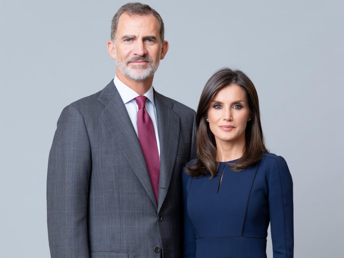 Los reyes de España y Trump abogan por solidaridad bilateral ante la pandemia