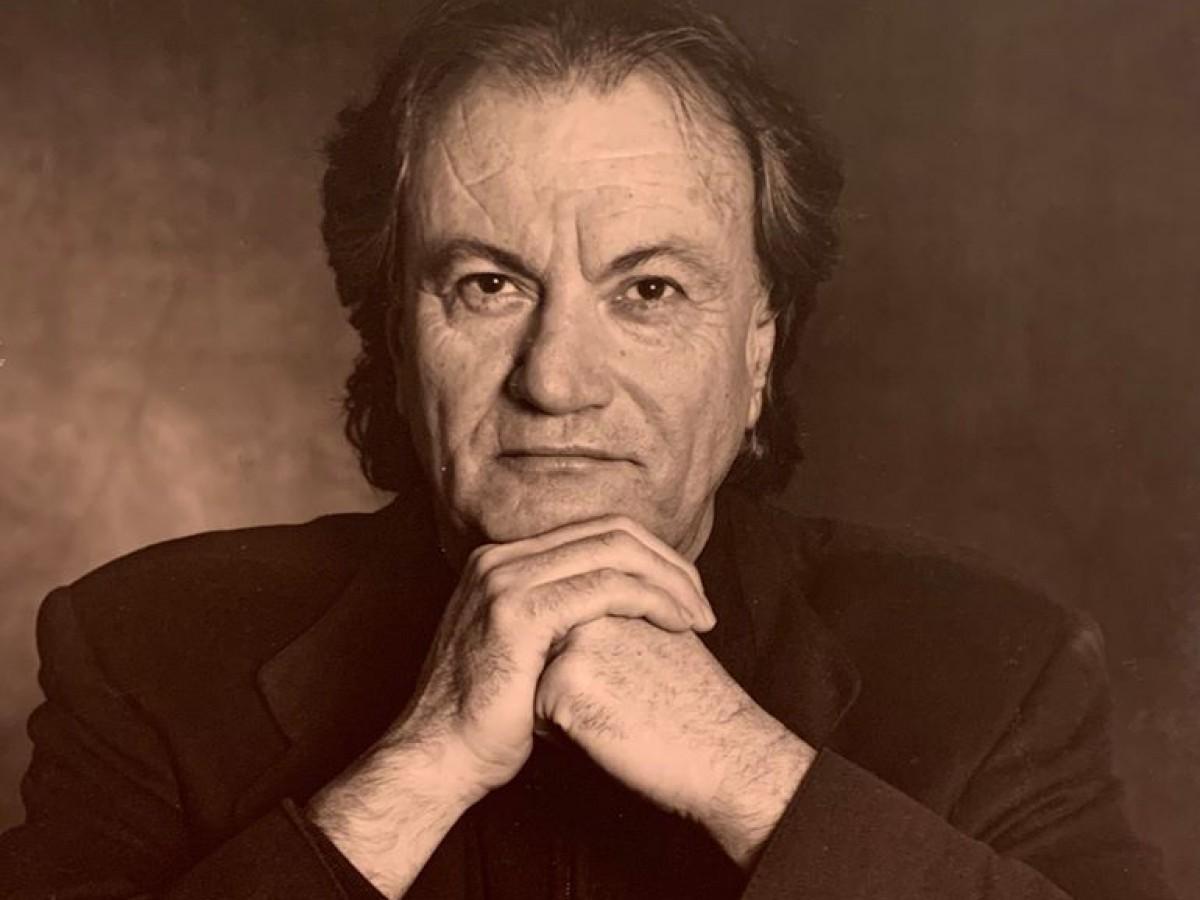 Fallece el diseñador Sergio Rossi a consecuencia de COVID-19