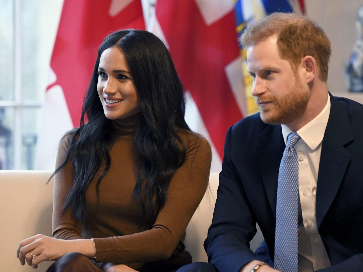 Iniciativa benéfica del príncipe Harry y Meghan Markle impactará a Puerto Rico