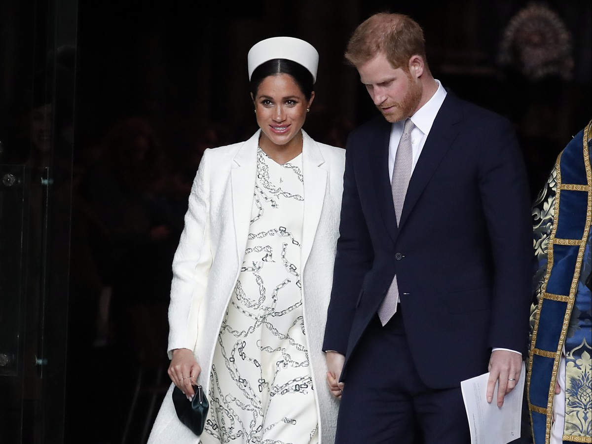 ¿Qué privilegios pierden el príncipe Harry y Meghan Markle si renuncian a sus títulos?