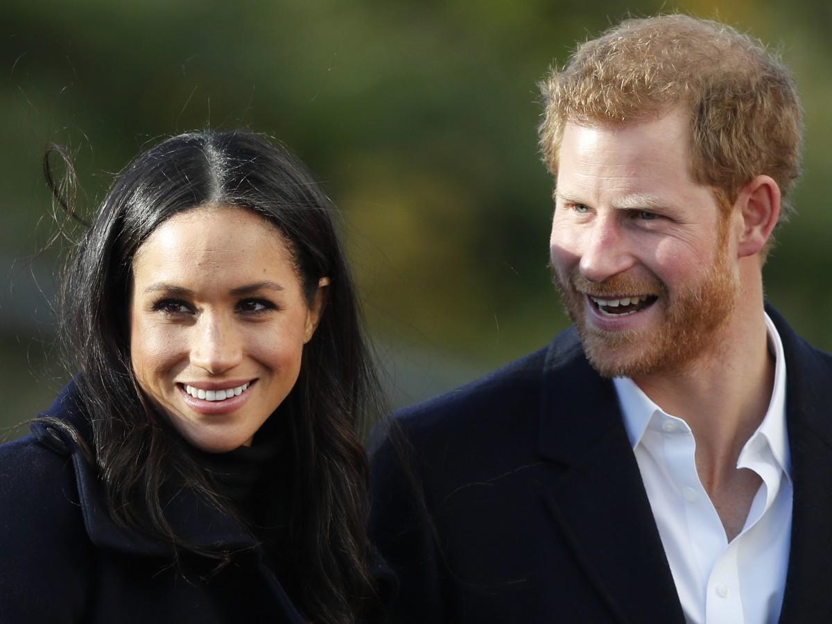 Es oficial: Harry y Meghan ya no representan la monarquía británica