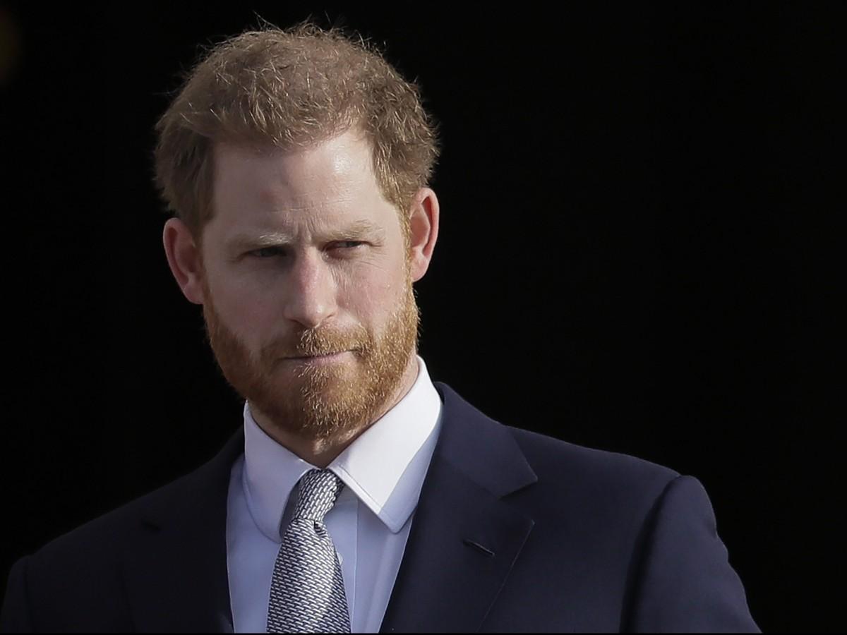 Príncipe Harry asegura que no les dejaron otra opción que retirarse de la realeza