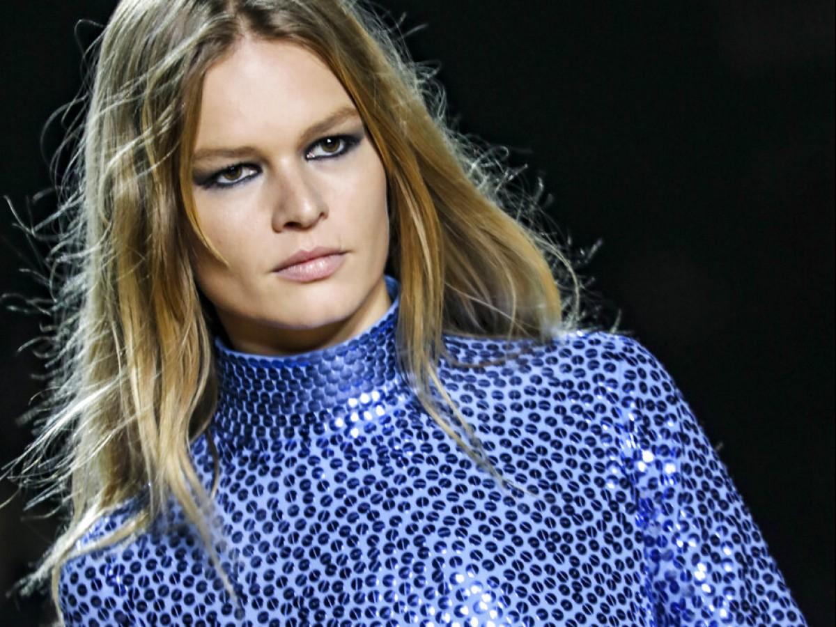 Marc Jacobs cierra la Semana de la Moda de Nueva York con un gran espectáculo