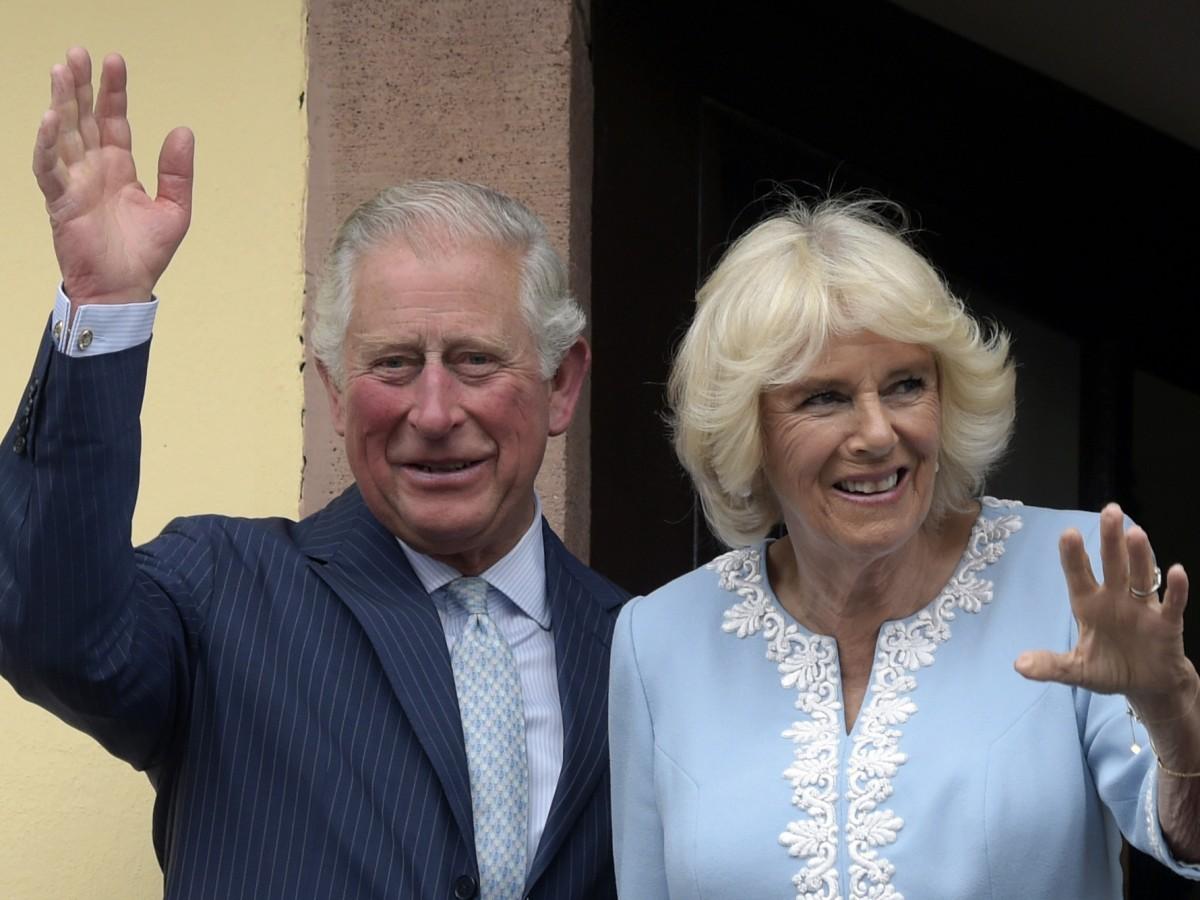 El príncipe Charles está recuperado del coronavirus