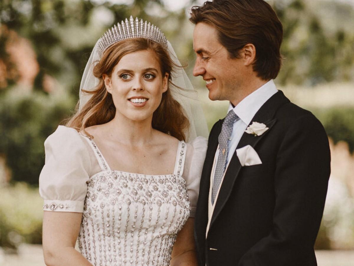 La moda vintage te permite llevar un traje de novia con historia