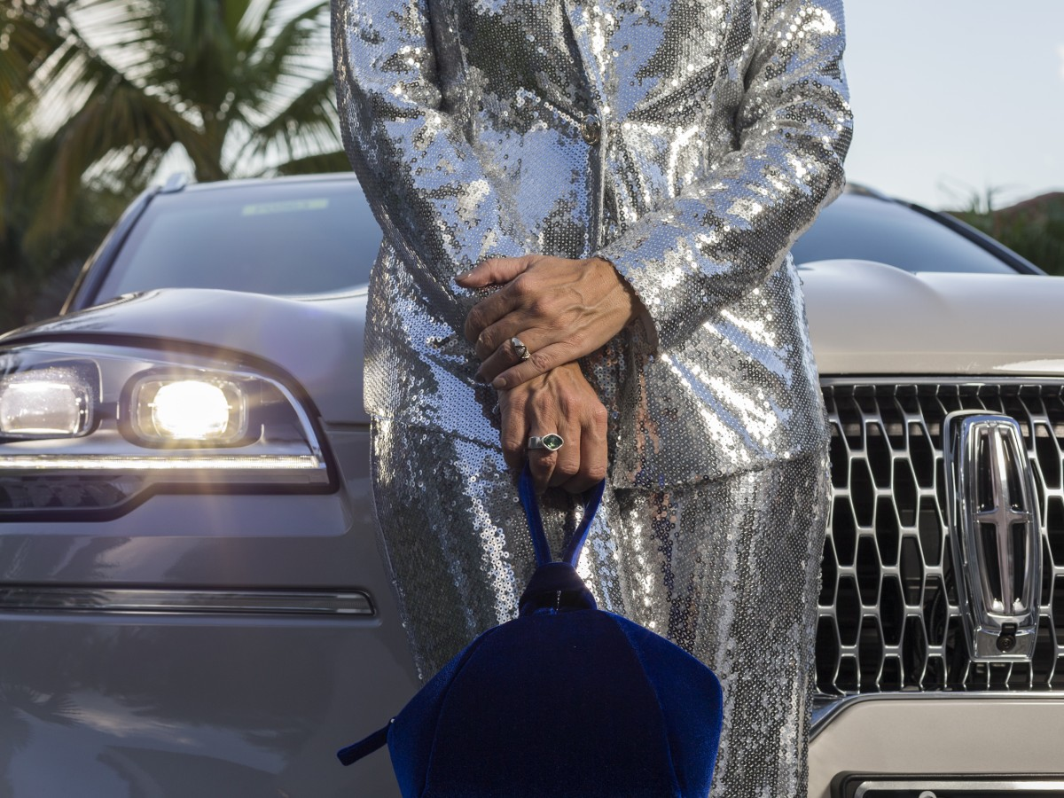 La nueva Lincoln Aviator ofrece una travesía con atractivos de primera clase
