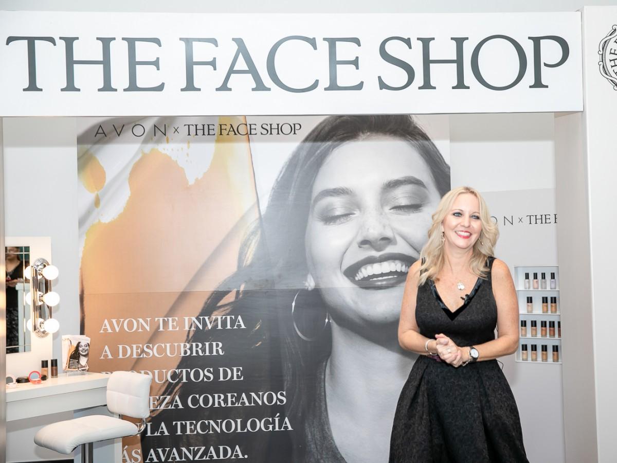 Avon presenta nuevos productos de belleza