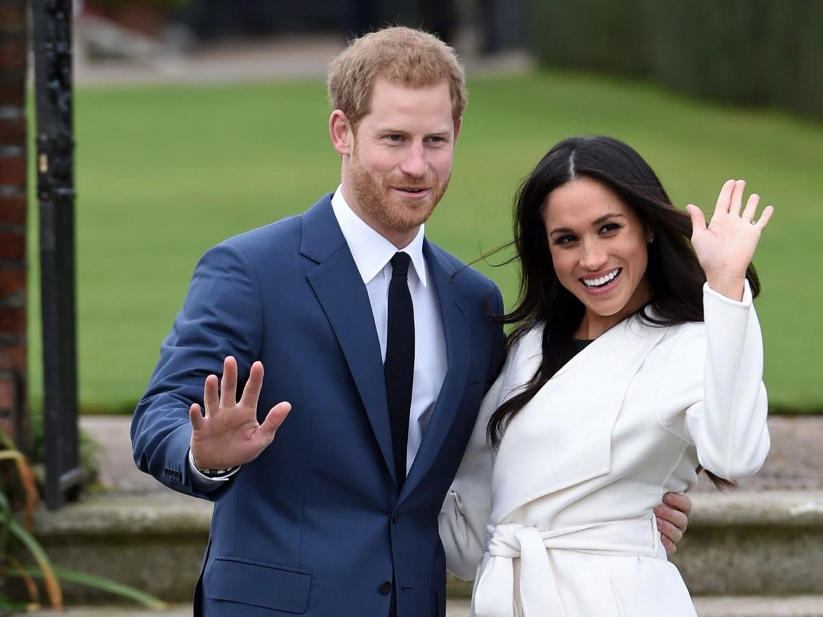 El príncipe Harry y Meghan serán padres por segunda vez