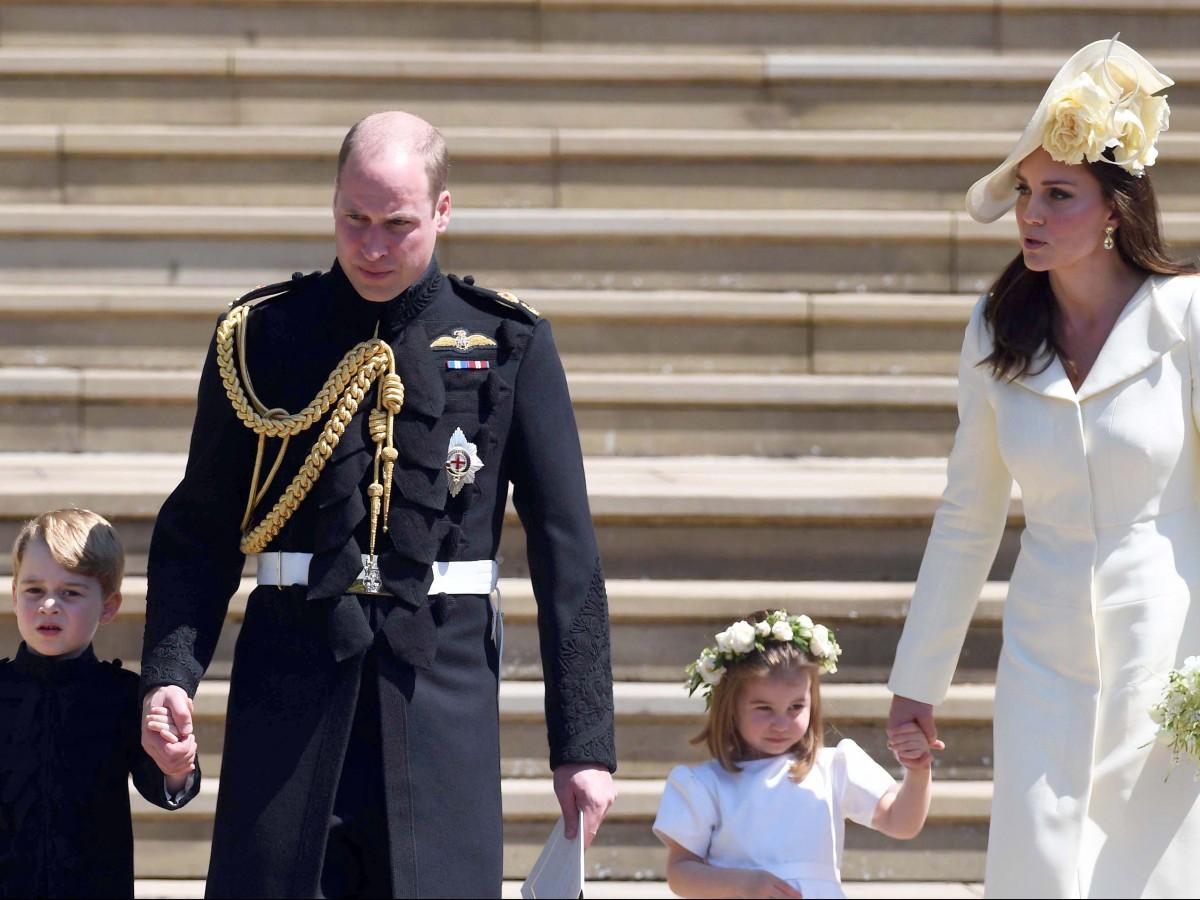"""La familia real británica tendrá una serie de los creadores de """"Family Guy"""""""