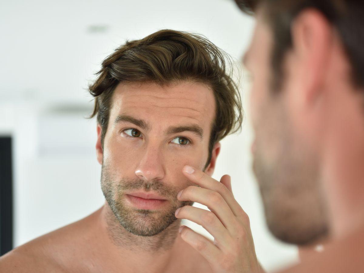 ¿Por qué la piel se seca y pica?