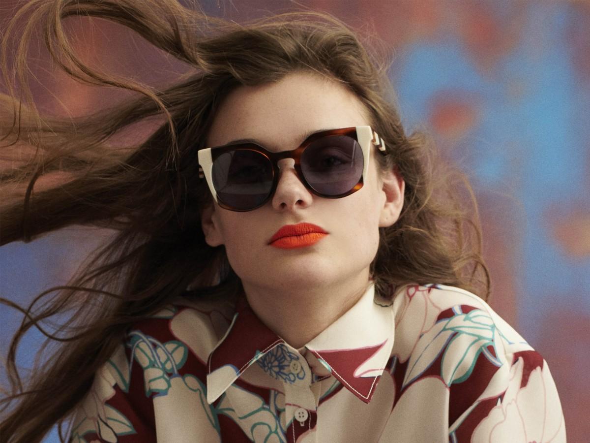 Nuevas tendencias se imponen en el diseño de las gafas
