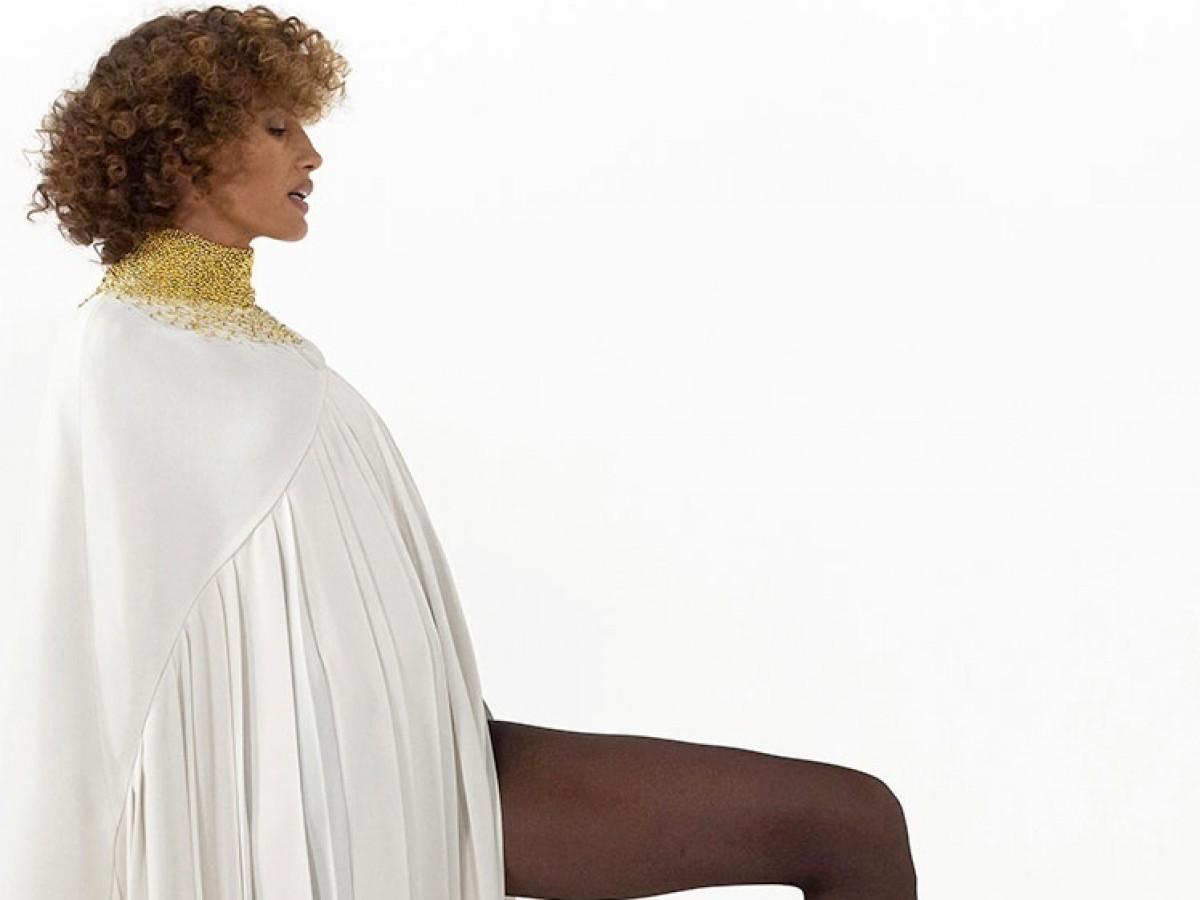 Chanel apuesta por la opulencia en su colección otoño-invierno 2020-2021