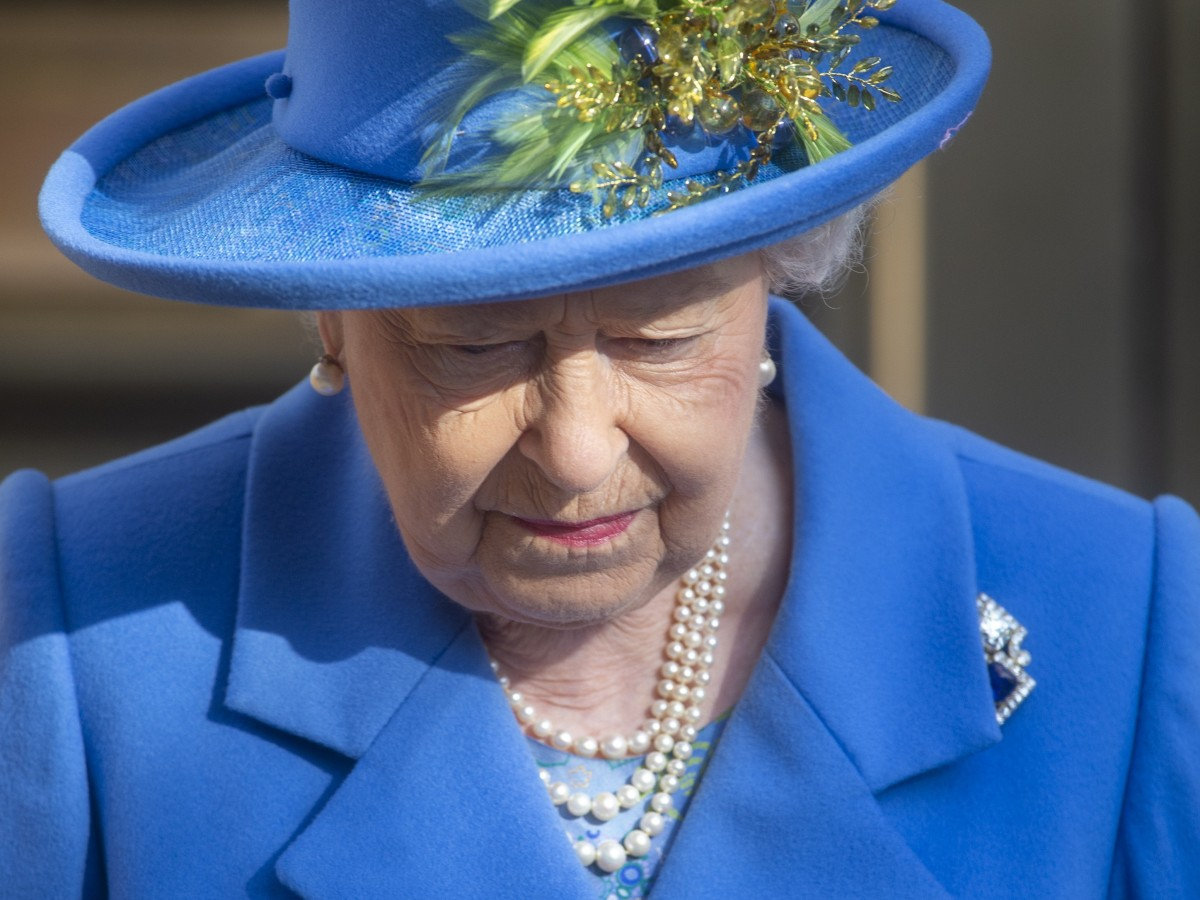Elizabeth II agradece el papel de las cámaras de comercio durante la pandemia