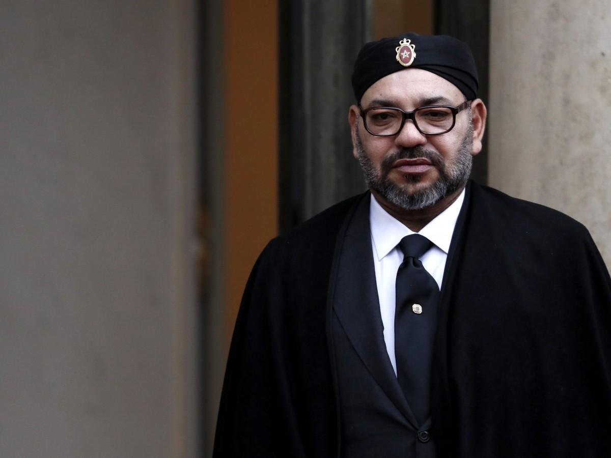 Rey de Marruecos se recupera de su segunda operación de corazón