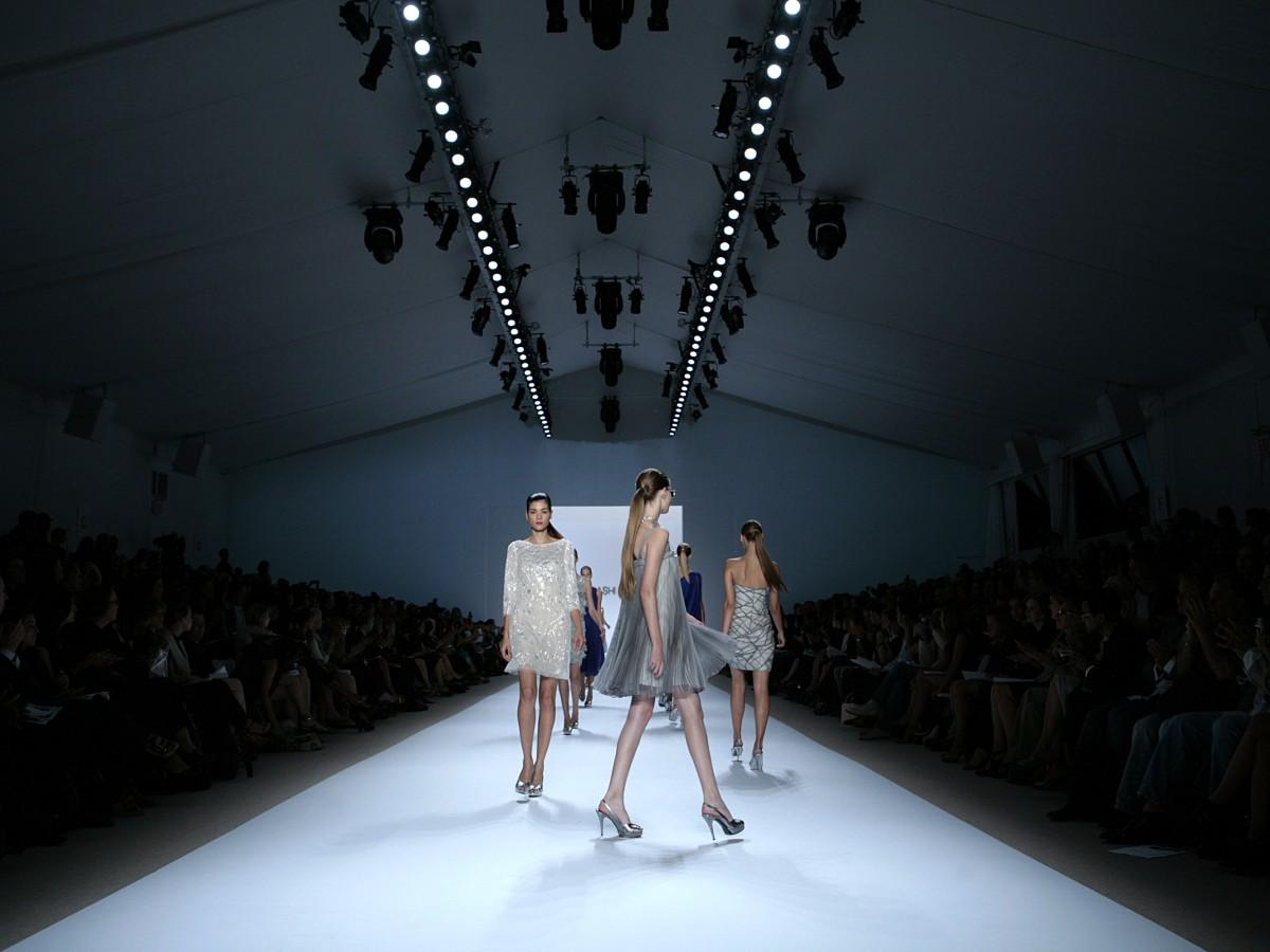 Los desfiles Semana de la Moda de Nueva York contarán con un máximo de 50 espectadores
