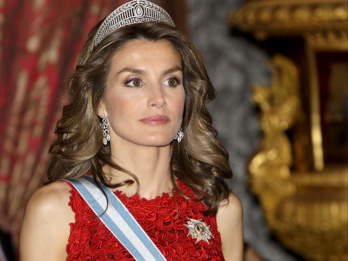 Llega a la televisión una miniserie sobre las reinas Letizia, Máxima y Matilde
