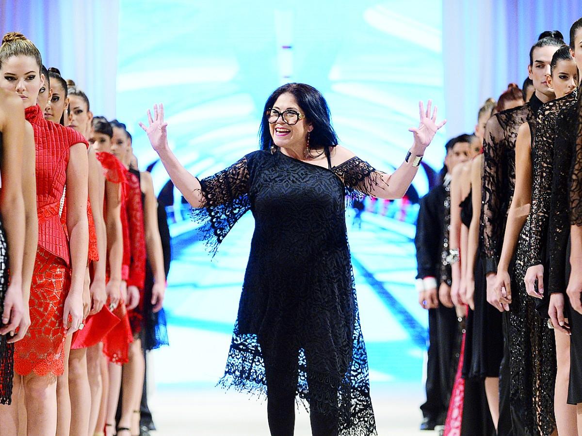 """Diseñadores puertorriqueños se unen en el desfile """"Moda sin obstáculos"""""""