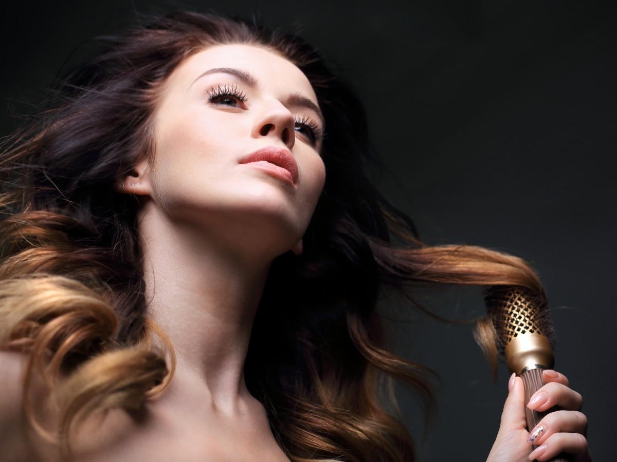 Consejos para desenredar el cabello adecuadamente