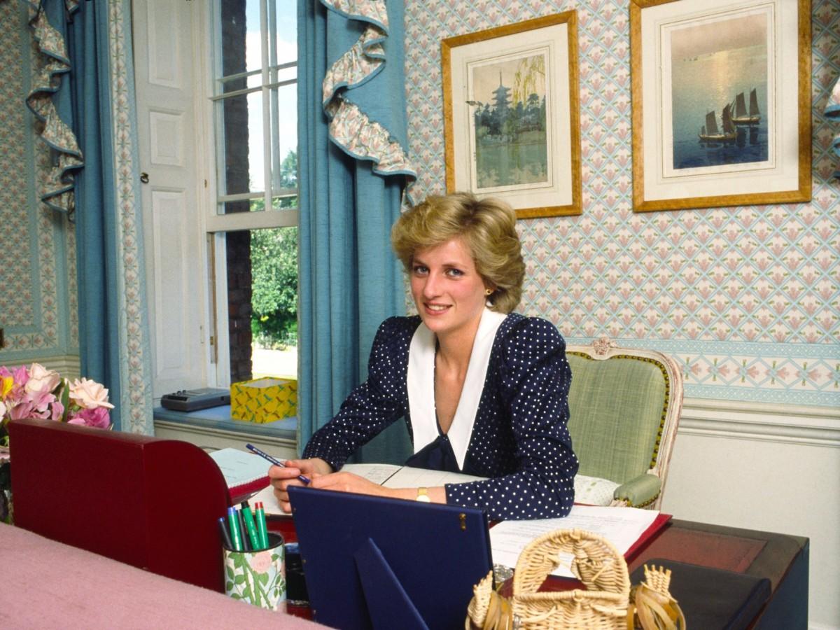 A la venta la casa en Bahamas donde veraneó la princesa Diana