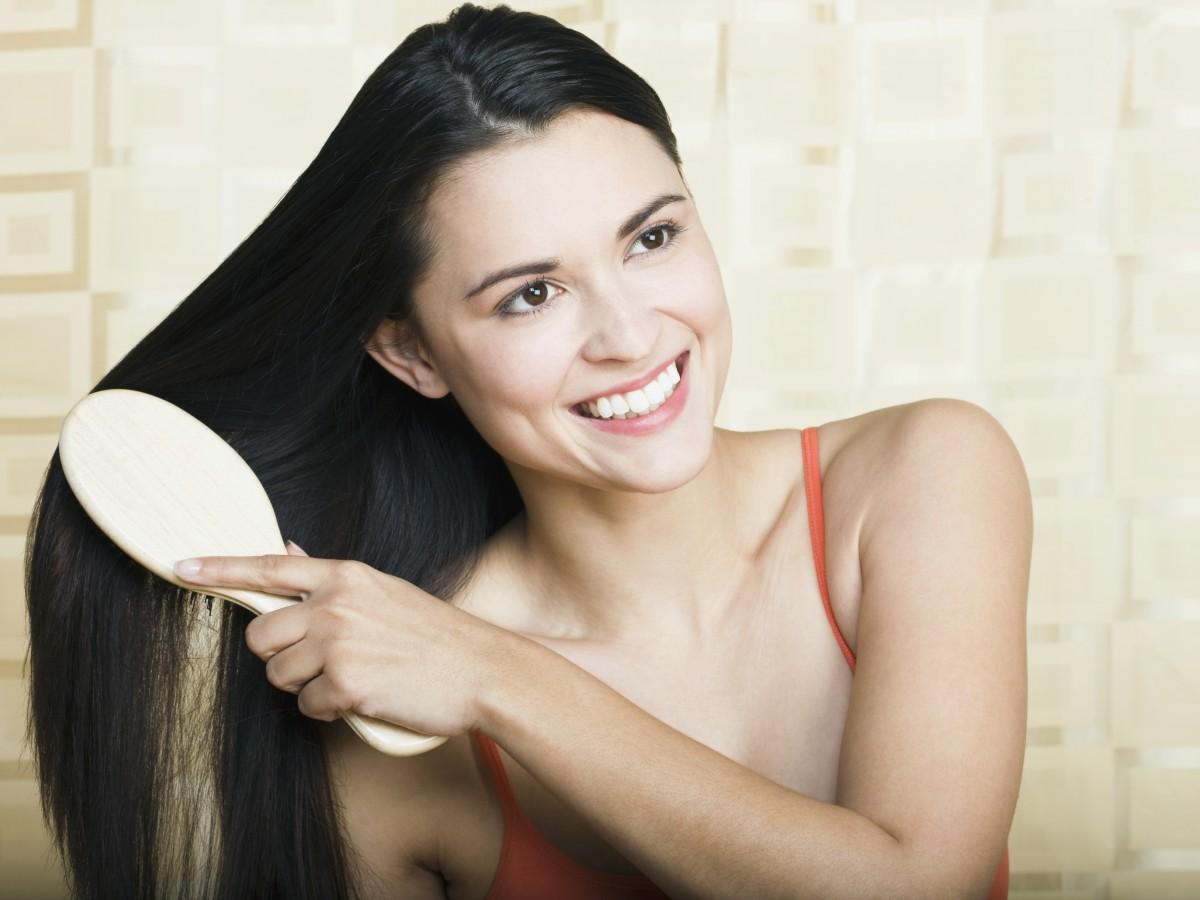 Consejos para cuidar el cabello durante la cuarentena