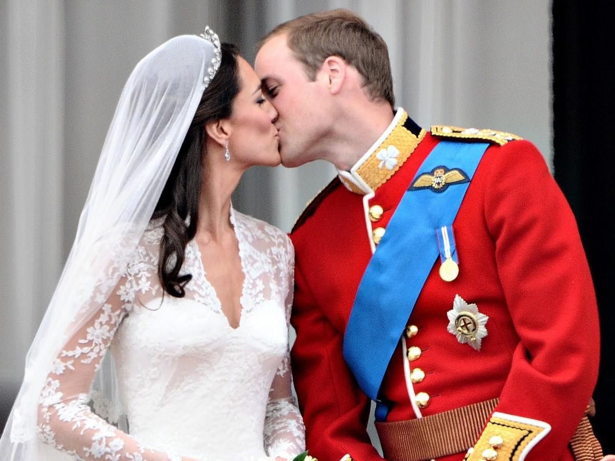 Kate y William celebran su noveno aniversario de casados con una emblemática foto