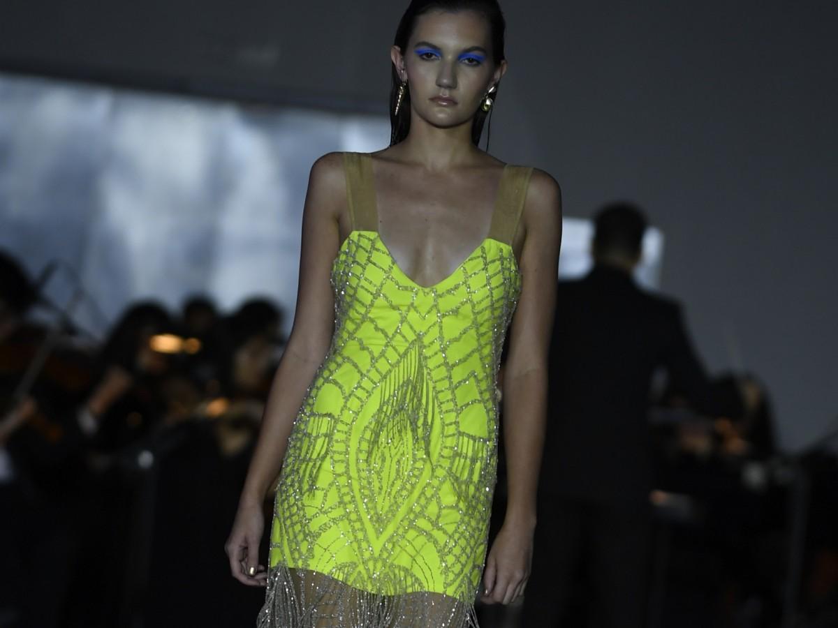 La moda puertorriqueña se luce en España