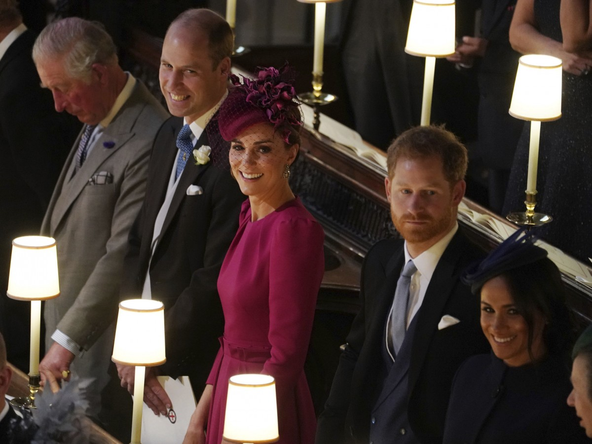 ¿Qué pasará con Kate y William ante la renuncia de Meghan y Harry?