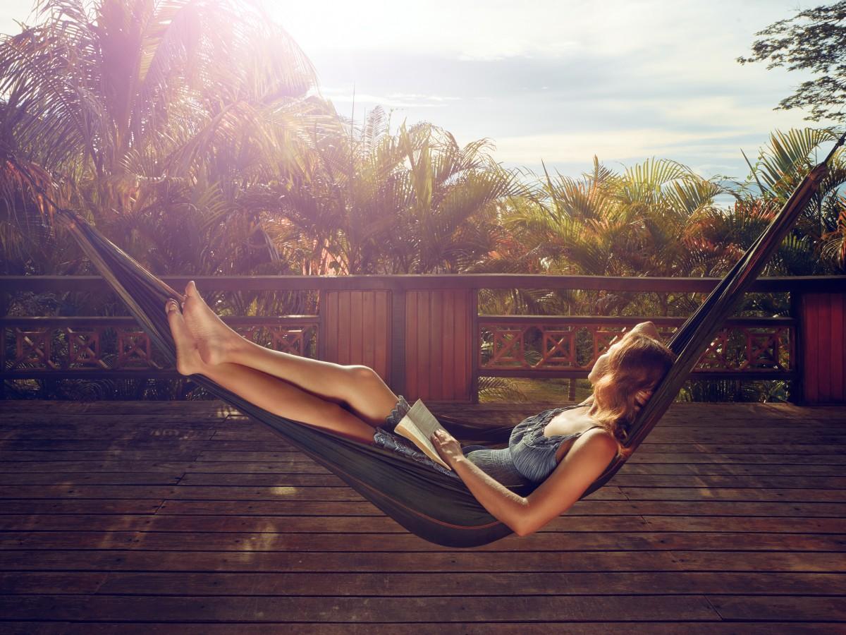 La importancia de cuidarse del sol aunque solo lo tomes en casa