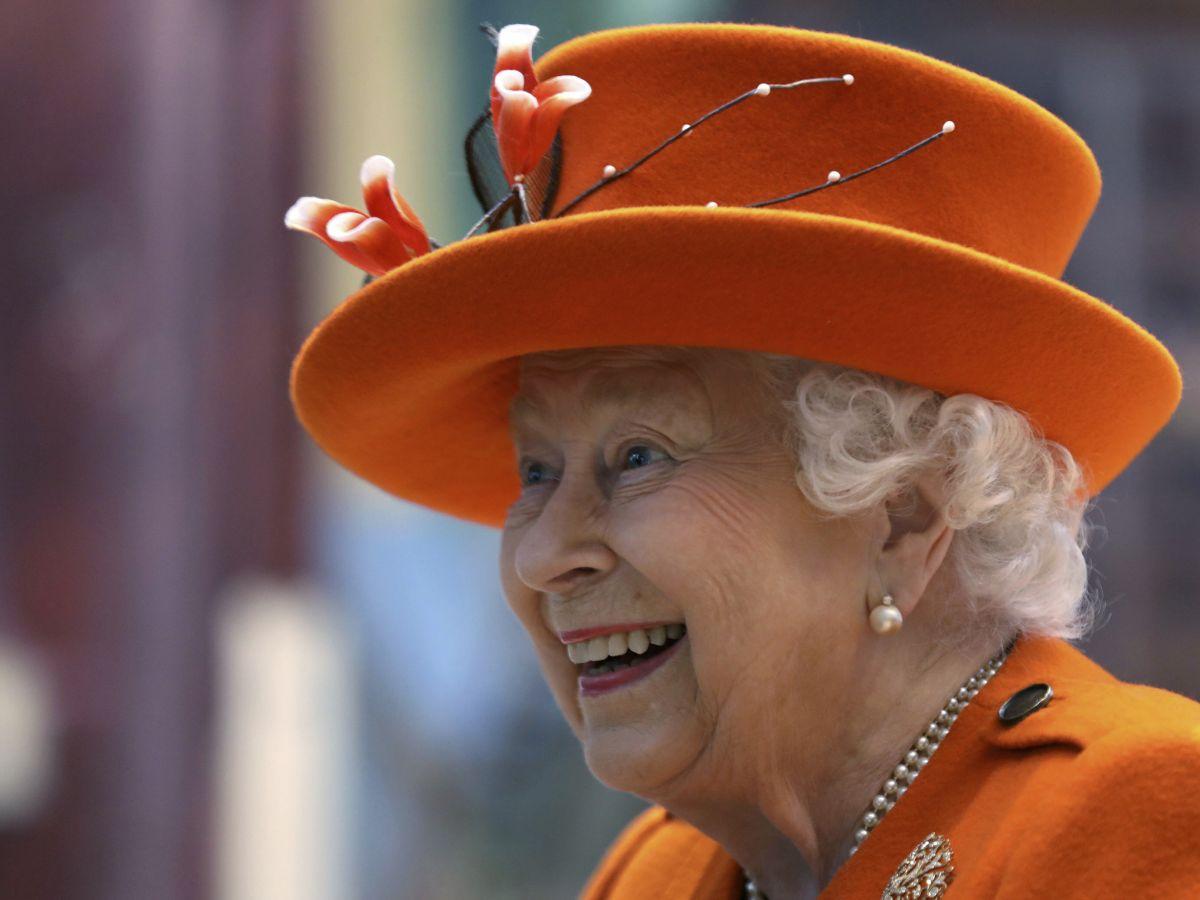 Elizabeth II se estrena en Instagram