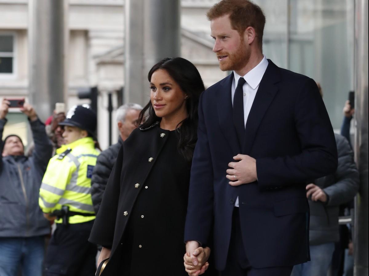 ¿Viajarán a Inglaterra Meghan y Harry para despedir al príncipe Philip?