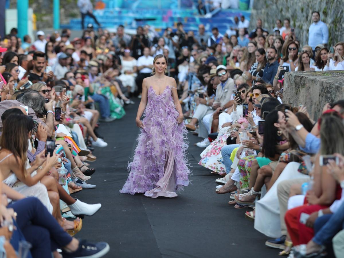Stella Nolasco busca modelos