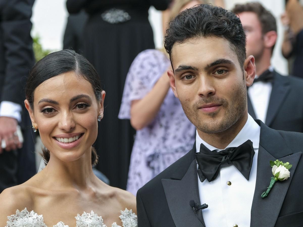 Monic Pérez espera su segundo hijo