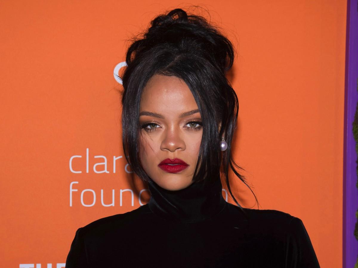 Amazon Prime emitirá desfile de ropa íntima de Rihanna