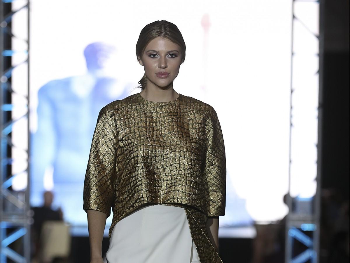 Reinaldo Álvarez presenta su nueva propuesta de moda para la primavera 2020