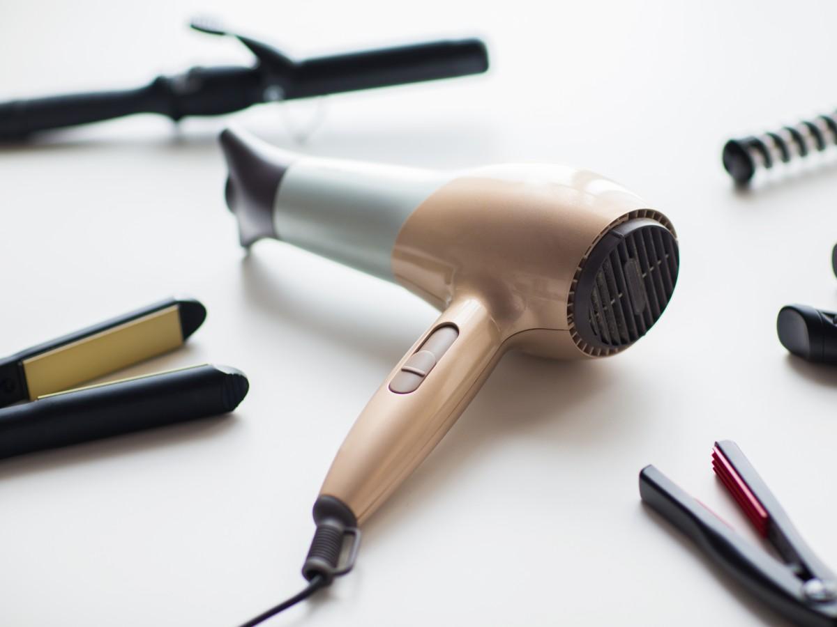 Tres formas de estilizar tu cabello en casa