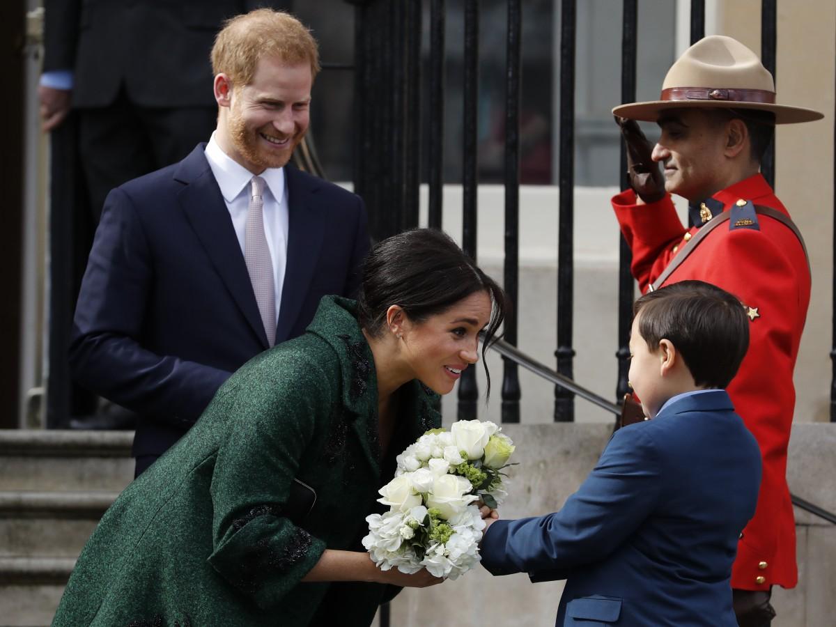 Los duques de Sussex restringirán el acceso de medios británicos a sus actos