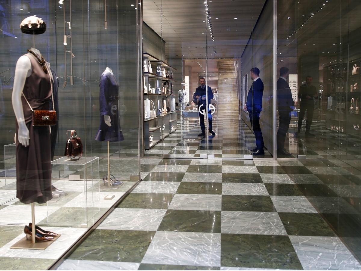 El coronavirus también afecta la industria de la moda