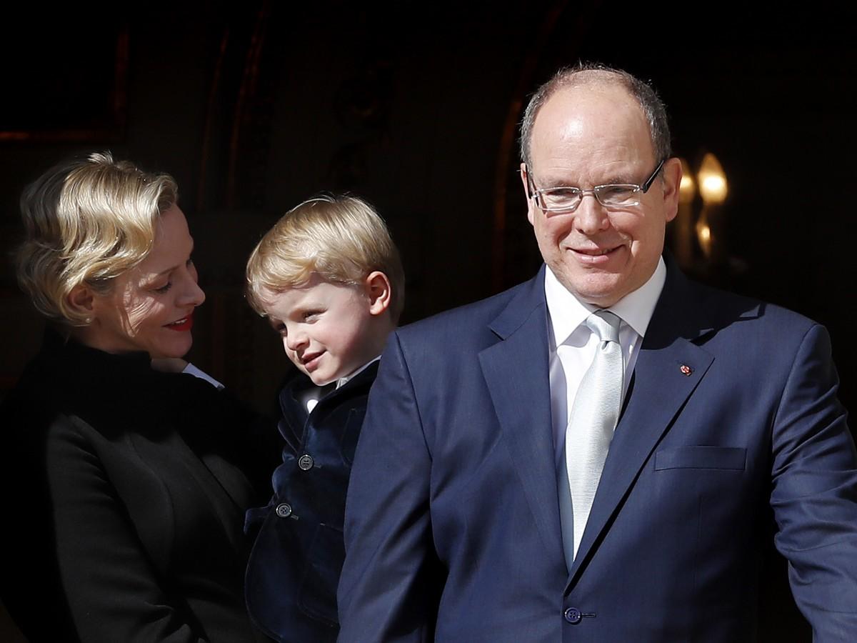 Albert II de Mónaco finaliza la cuarentena tras superar el coronavirus
