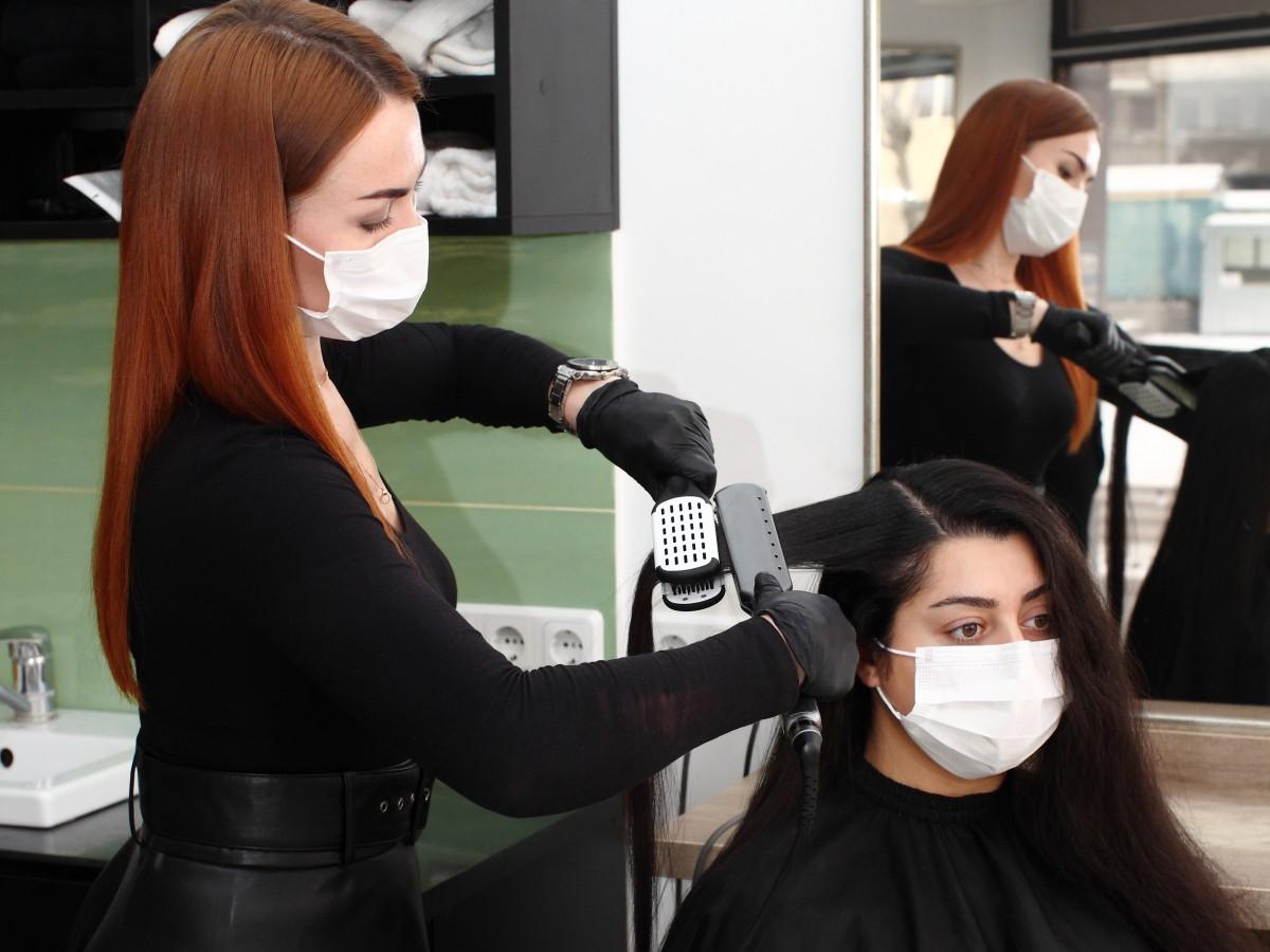 10 cambios que marcarán el salón de belleza