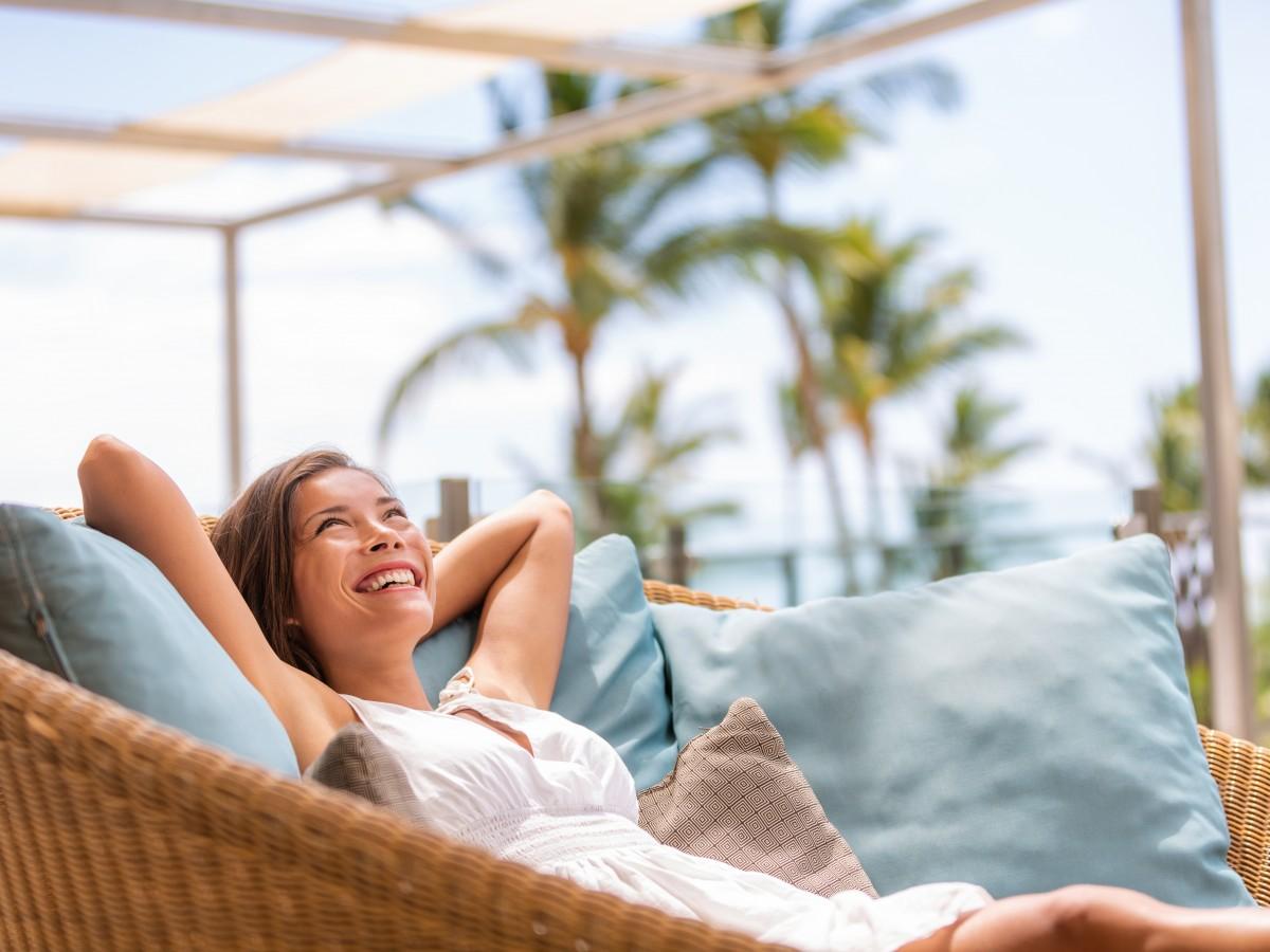 Cinco ítems para disfruta tus días bajo el sol