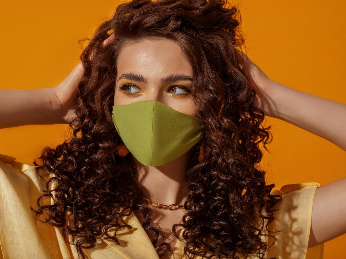 Seleccionados los finalistas del Fashion Mask Award