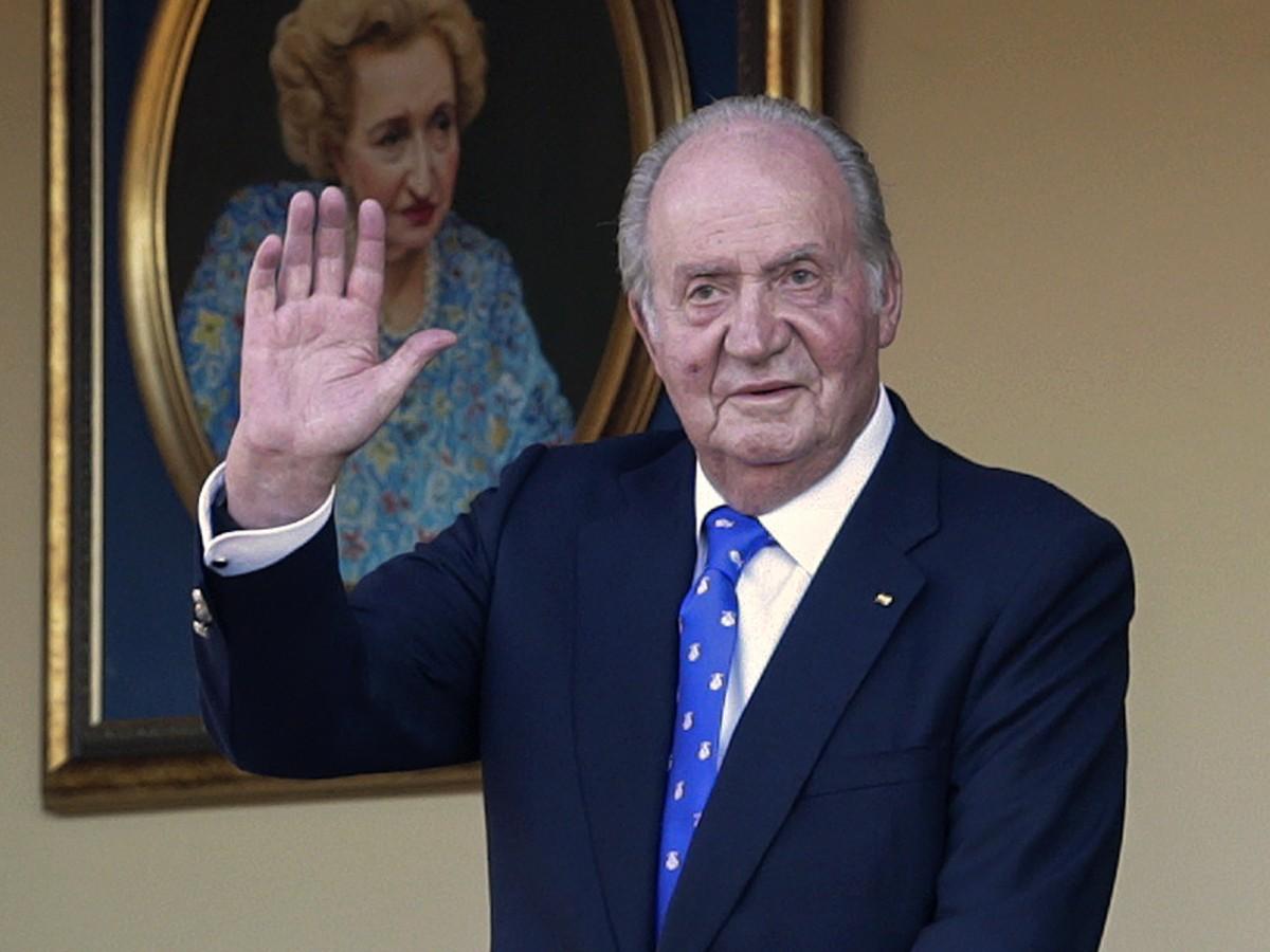 Las amistades peligrosas de Juan Carlos I en el mundo árabe