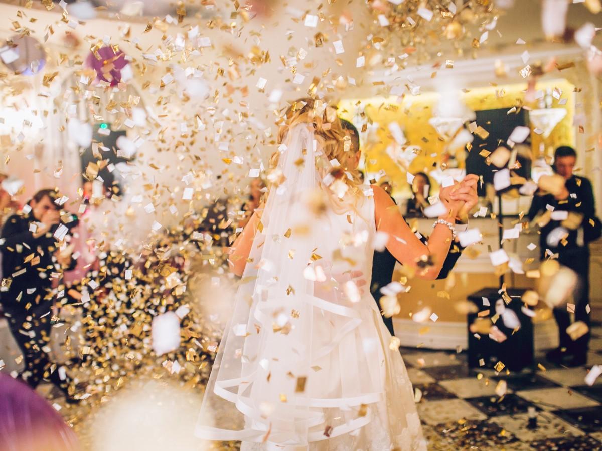 Planifica ahora tu boda para el próximo año