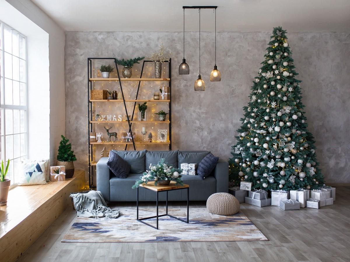 10 pequeños cambios para lograr hermosos resultados esta Navidad