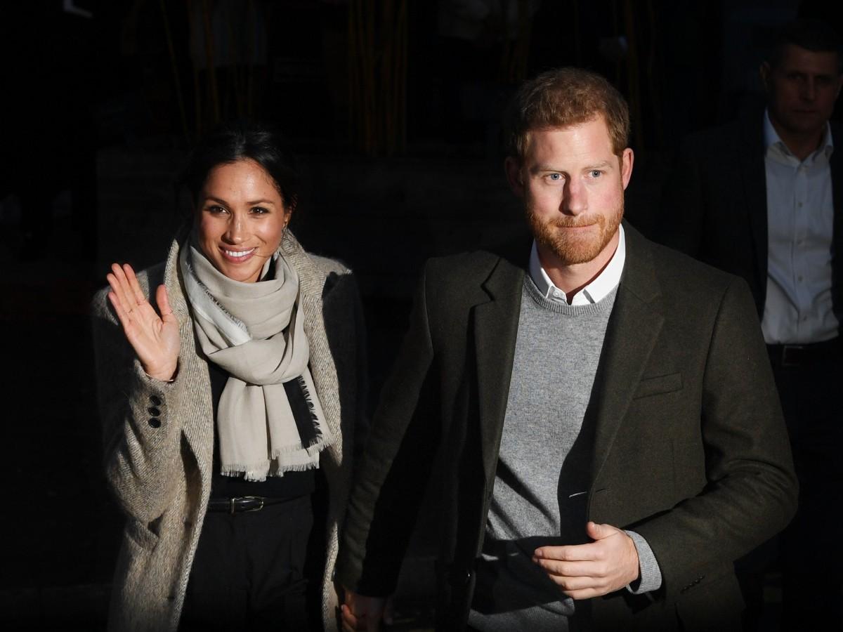 El príncipe Harry y Meghan Markle lanzarán un podcasts de la mano de Spotify