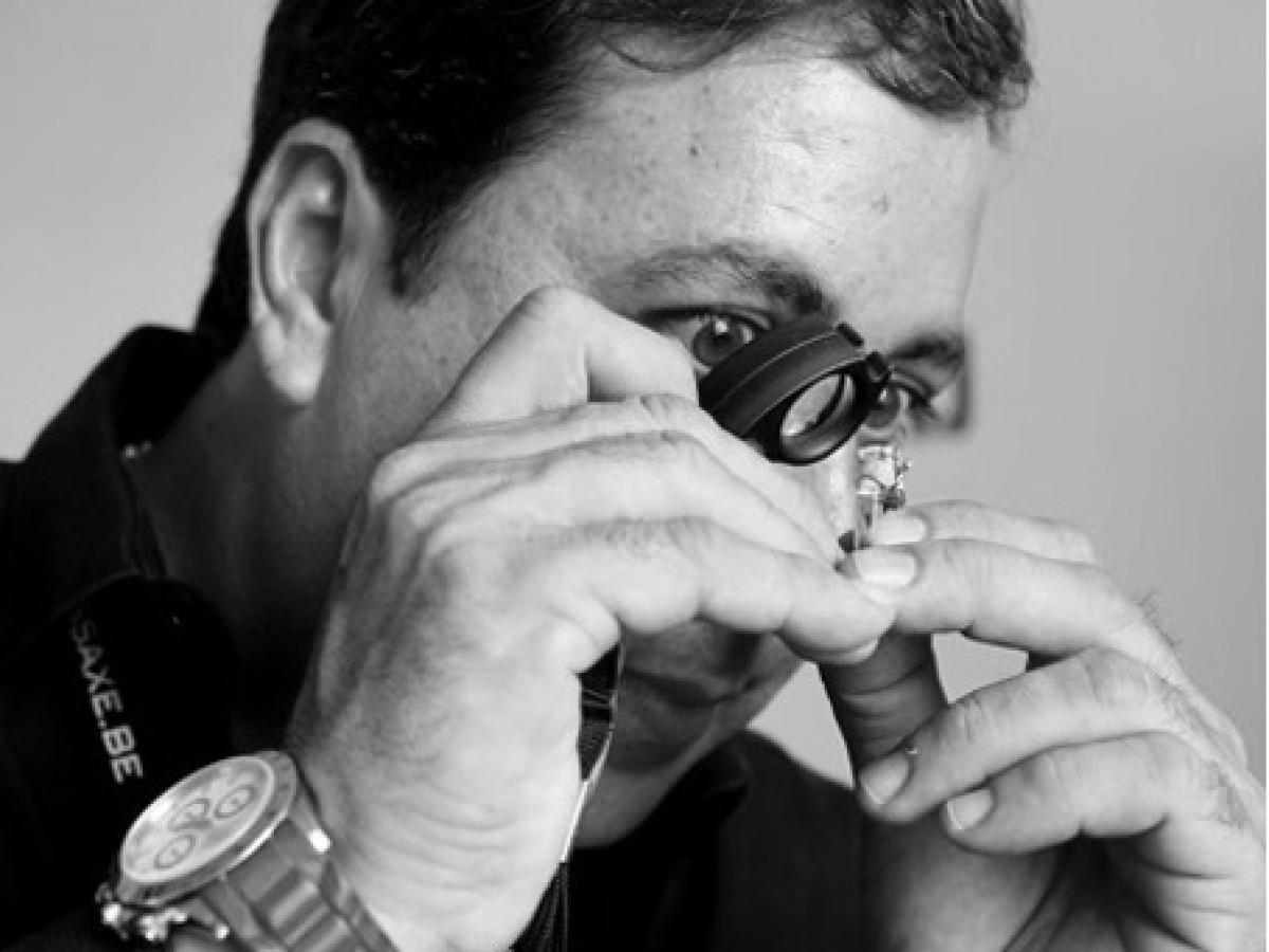 Un puertorriqueño es el embajador de importante firma de diamantes
