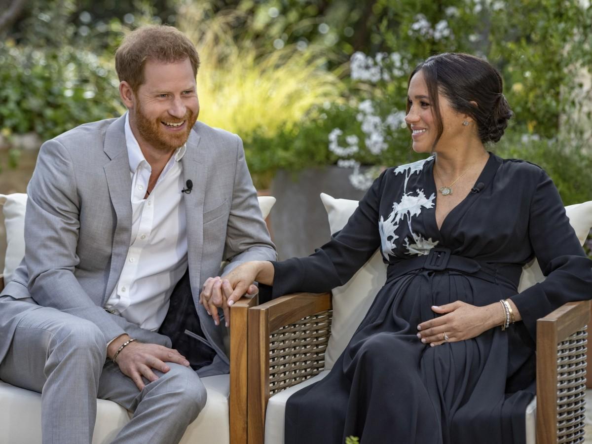 Meghan y Harry: su mensaje más allá de las palabras