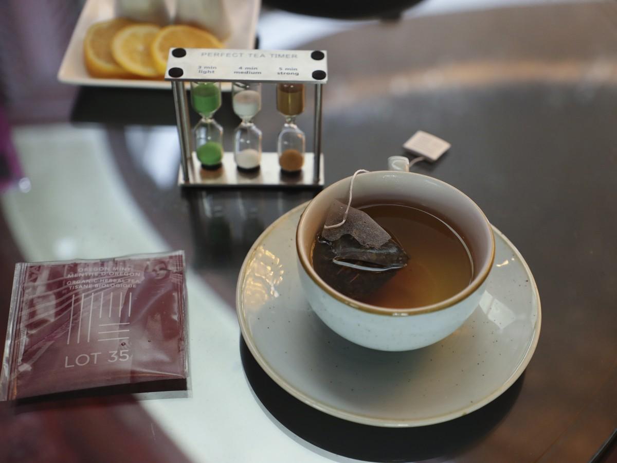 La hora del té: una tradición británica que busca su espacio en Puerto Rico