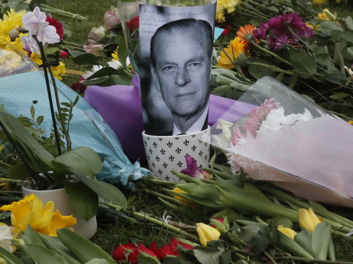 """Quejas de """"cobertura excesiva"""" del príncipe por parte de BBC"""